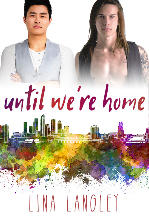 Until We're Home - Lina Langley