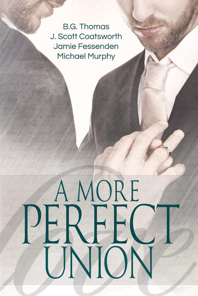 A More Perfect Union anthology