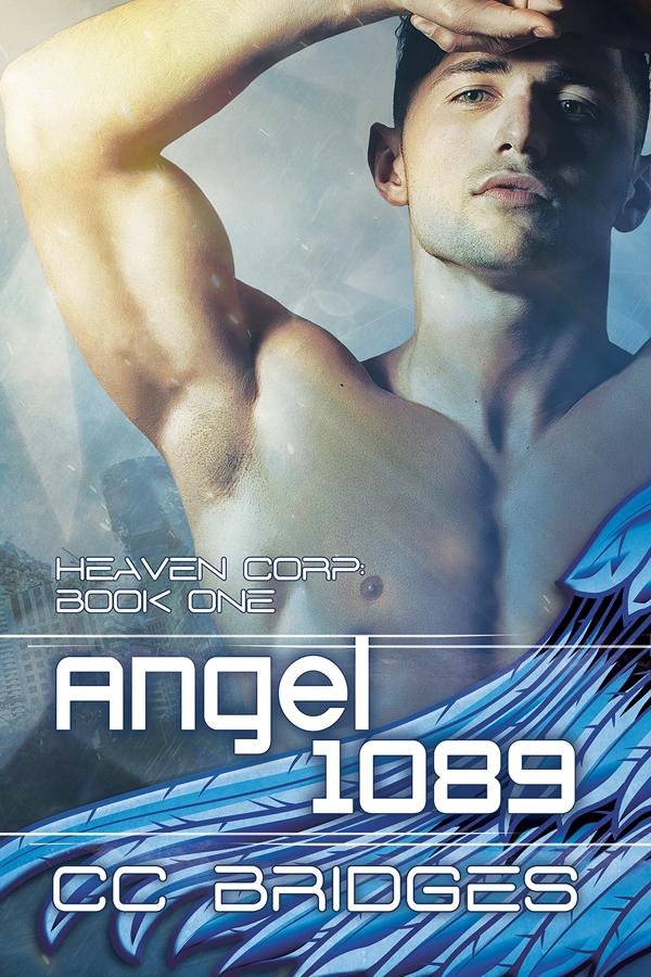 Angel 1089 - CC Bridges - Heaven Corp