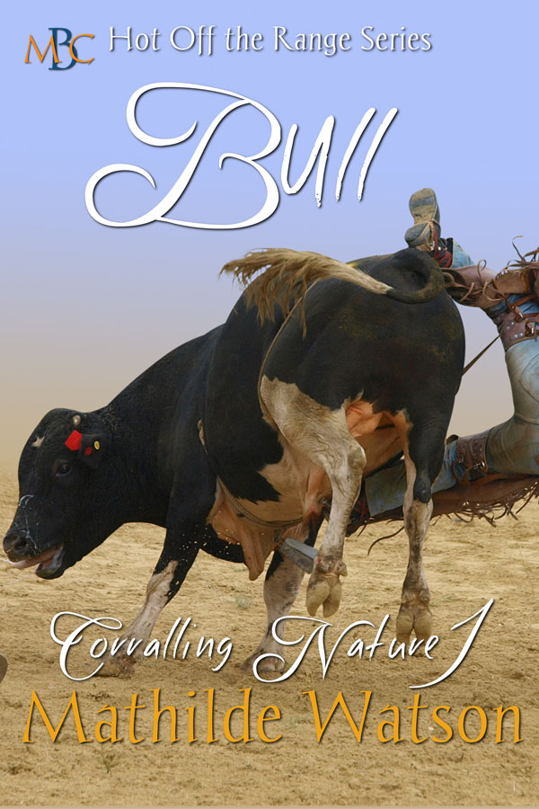 Book Cover: BULL