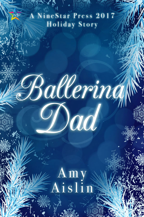 Ballerina Dad - Amy Aislin