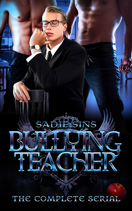 Book Cover: Bullying Teacher
