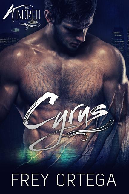 Cyrus - Frey Ortega