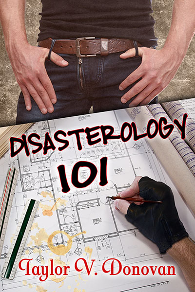 Disasterology - Taylor V. Donovan