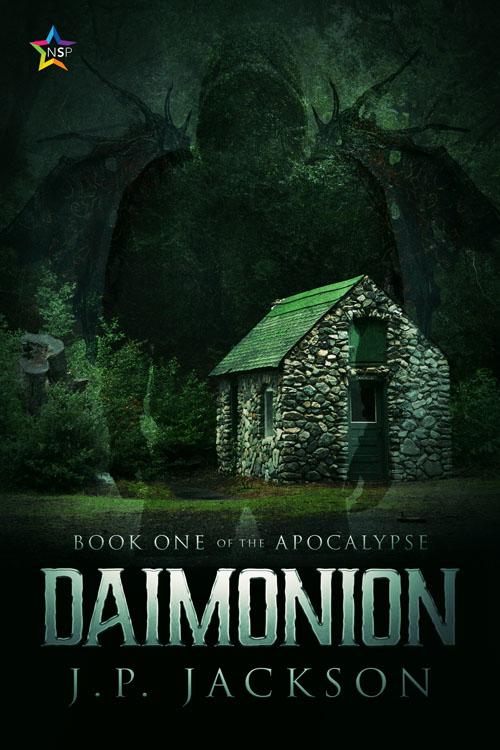 Daimonion - J.P. Jackson