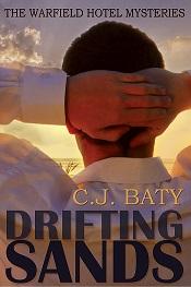 Drifting Sands - C.J. Baty