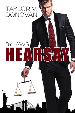 Hearsay - Taylor V. Donovan - Bylaws
