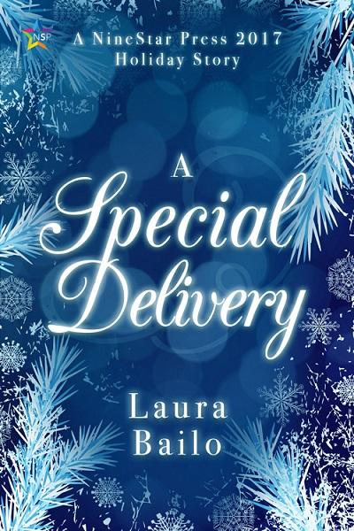 A Special Delivery - Laura Bailo