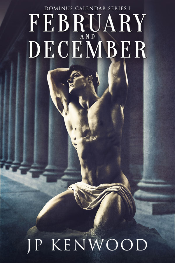 Book Cover: February and December: Dominus Calendar Series I