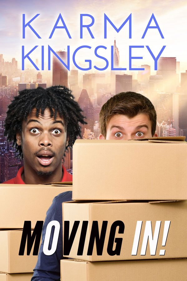 Moving In - Karma Kingsley