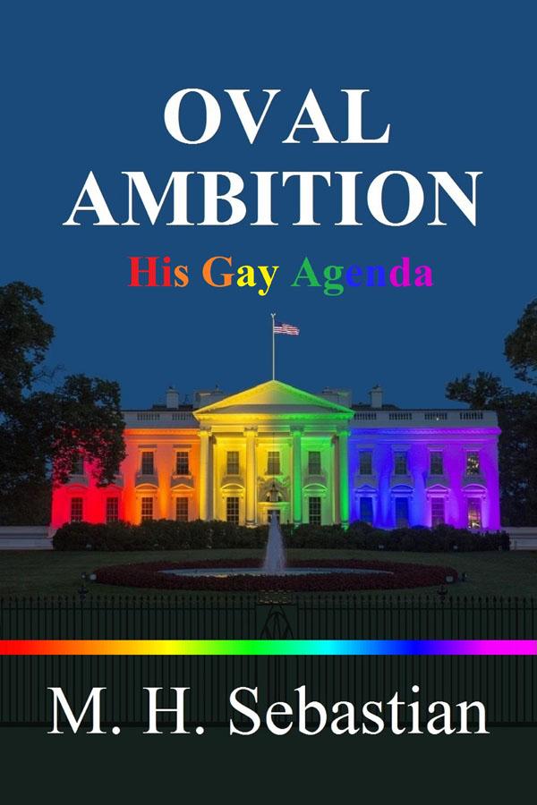 Oval Ambition - M.H. Sebastian
