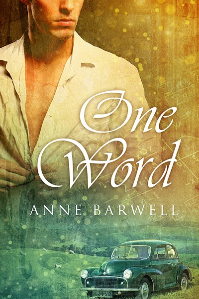 Book Cover: One Word