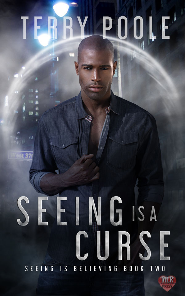 Seeing is a Curse - Terry Poole - Seeing is Believing
