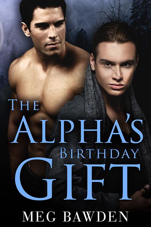 The Alpha's Birthday Gift - Meg Bawden