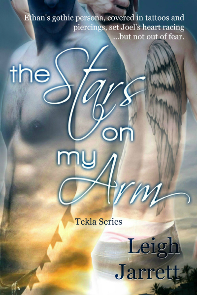 The Stars On My Arm - Leigh Jarrett