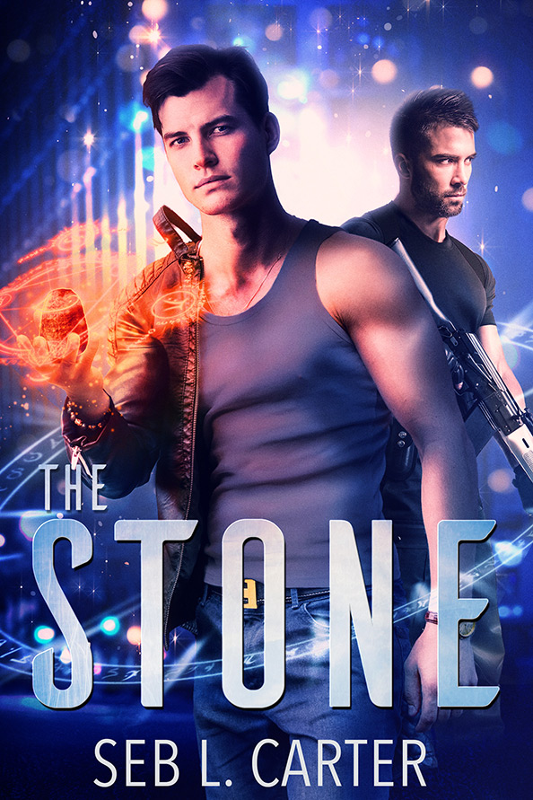 The Stone - Seb L. Carter