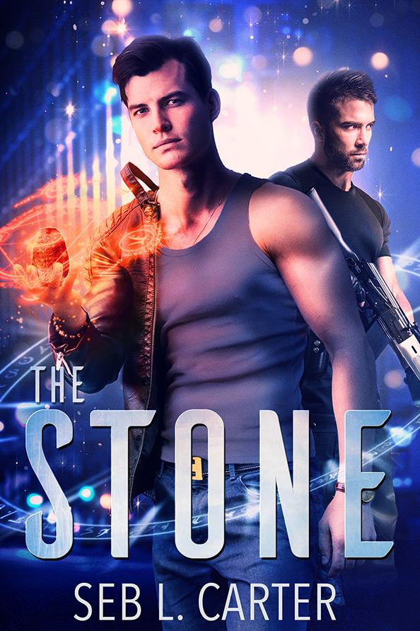 The Stone - Seb L. Carter