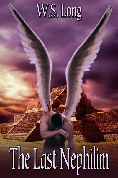 The Last Nephilim - W.S. Long