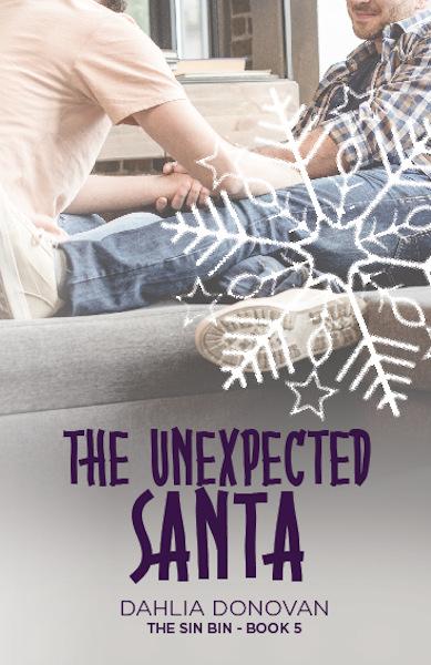 Unexpected Santa - Dahlia Donovan - Sin Bin