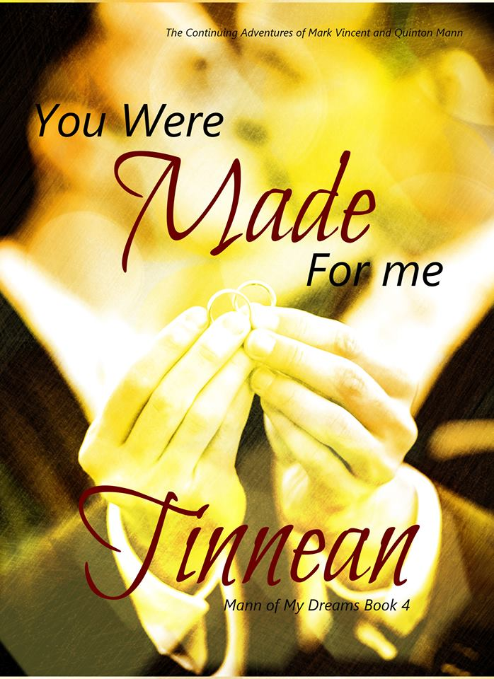 You Were Made For Me - Tinnean - Mann of My Dreams