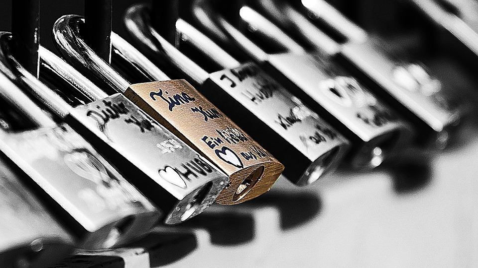 Romance Locks