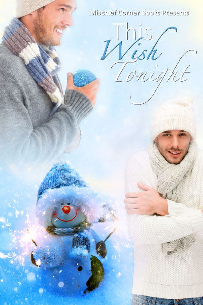 This Wish Tonight anthology