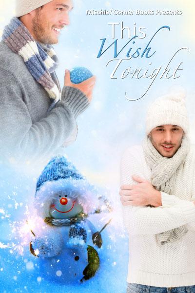 This Wish Tonight anthology