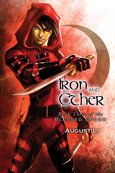 Iron and Ether - August Li - Blessed Epoch