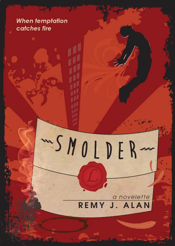 Smolder - Remy J. Alan