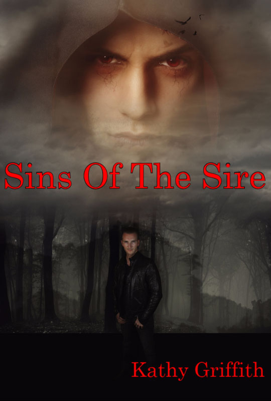 Sins of the Sire - Kathy Griffith