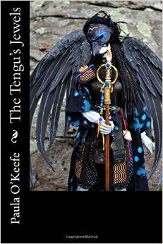 The Tengu's Jewels - Paula O'Keefe