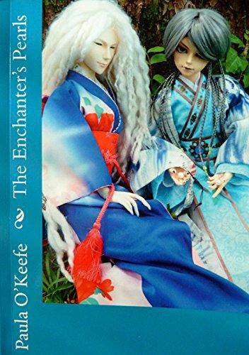 The Enchanter's Pearls - Paula O'Keefe