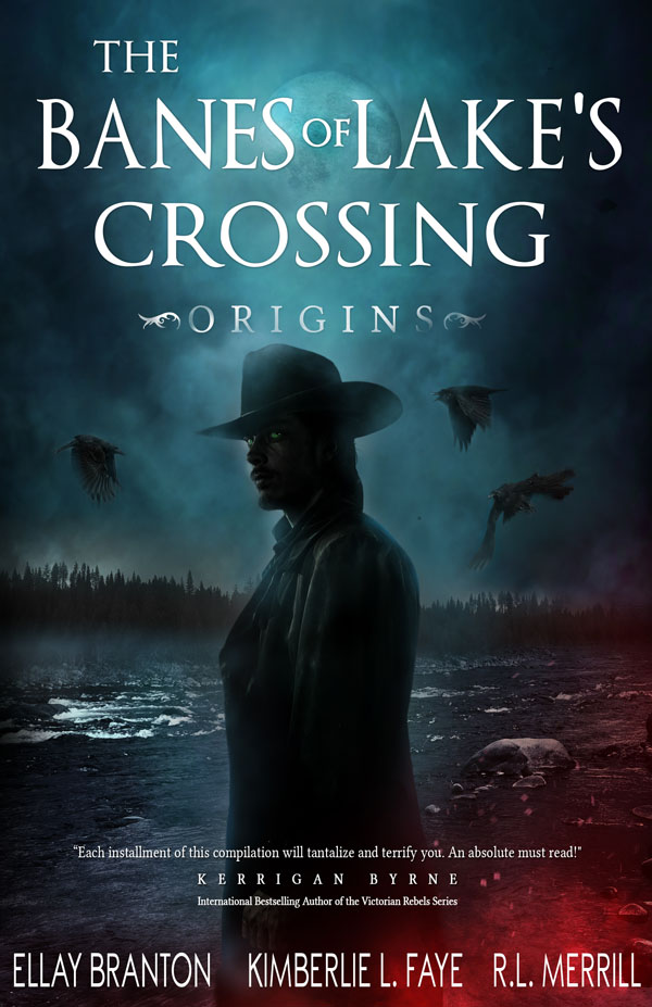The Banes of Lake's Crossing anthology