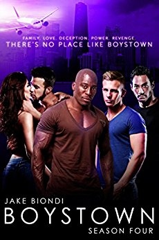 Boystown Season Four - Jake Biondi