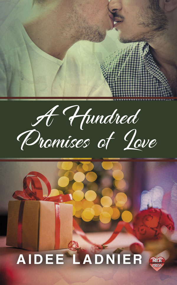 A Hundred Promises of Love - Aidee Ladnier