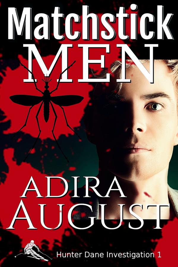 Matchstick Men - Adira August