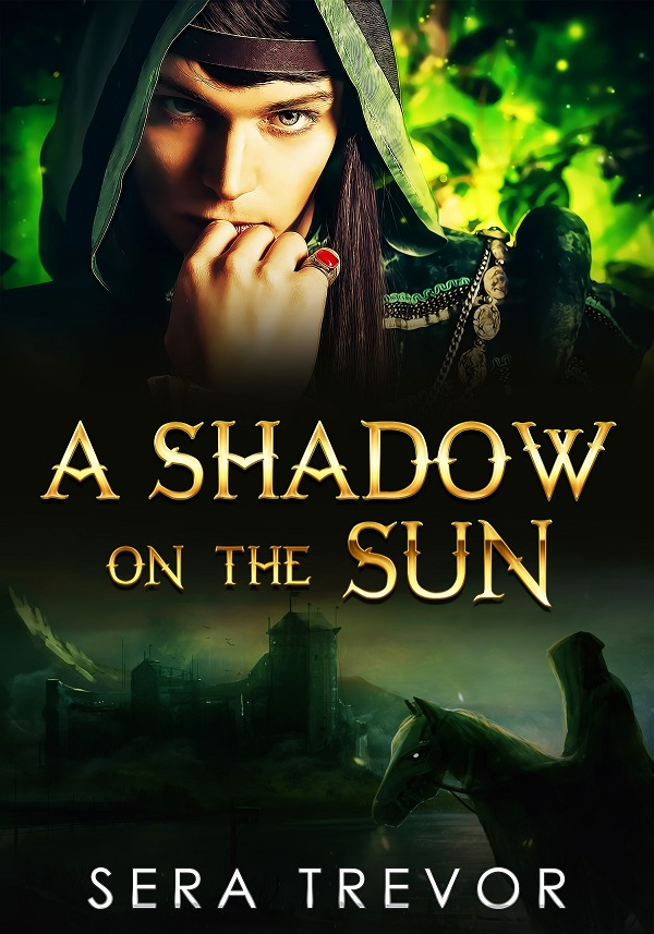 A Shadow on the Sun - Sera Trevor