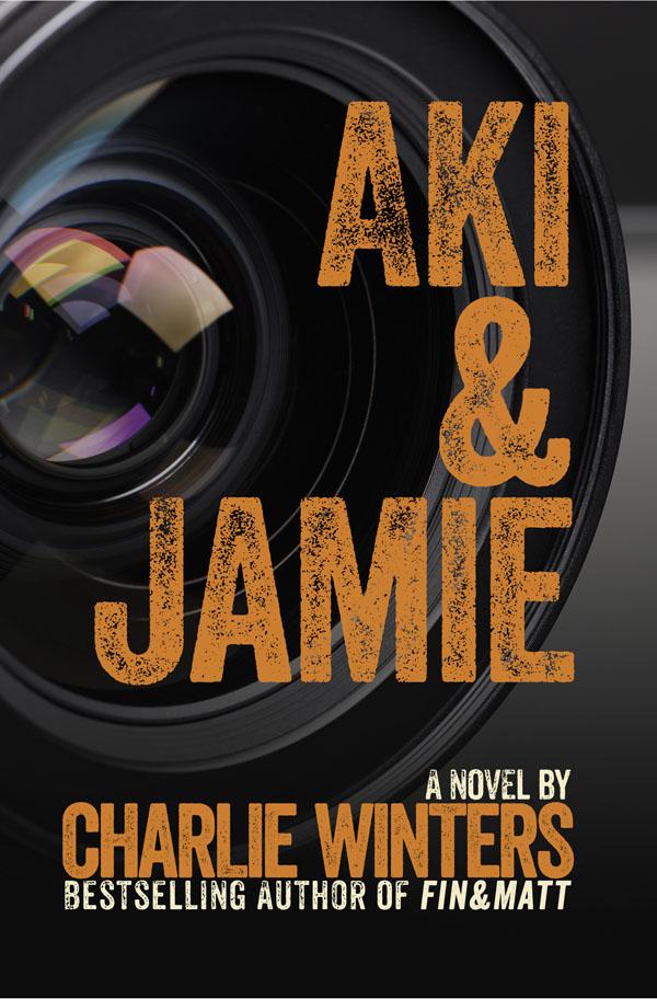Aki & Jamie - Charlie Winters