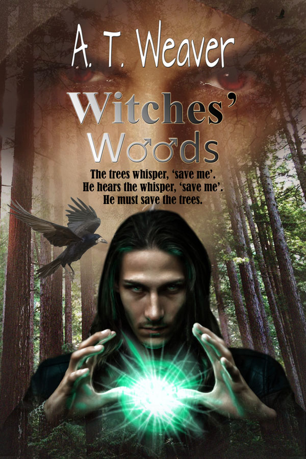 Book Cover: Witches' Woods