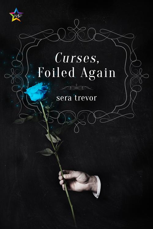 Curses, Foiled Again - Sera Trevor