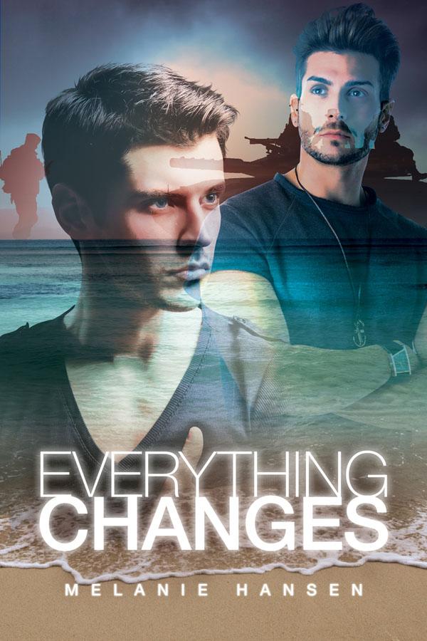 Everything Changes - Melanie Hansen