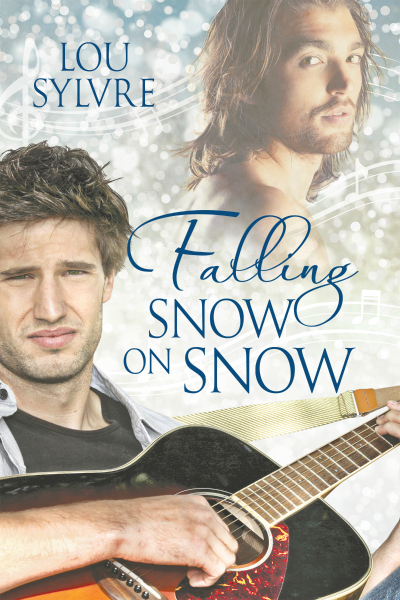 Falling Snow On Snow - Lou Sylvre