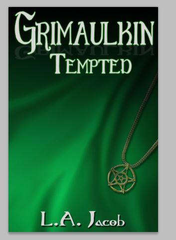 Grimaulkin Tempted - L.A. Jacob