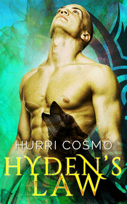 Hyden's Law - Hurri Cosmo
