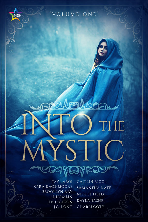 Into The Mystic Volume One Anthology