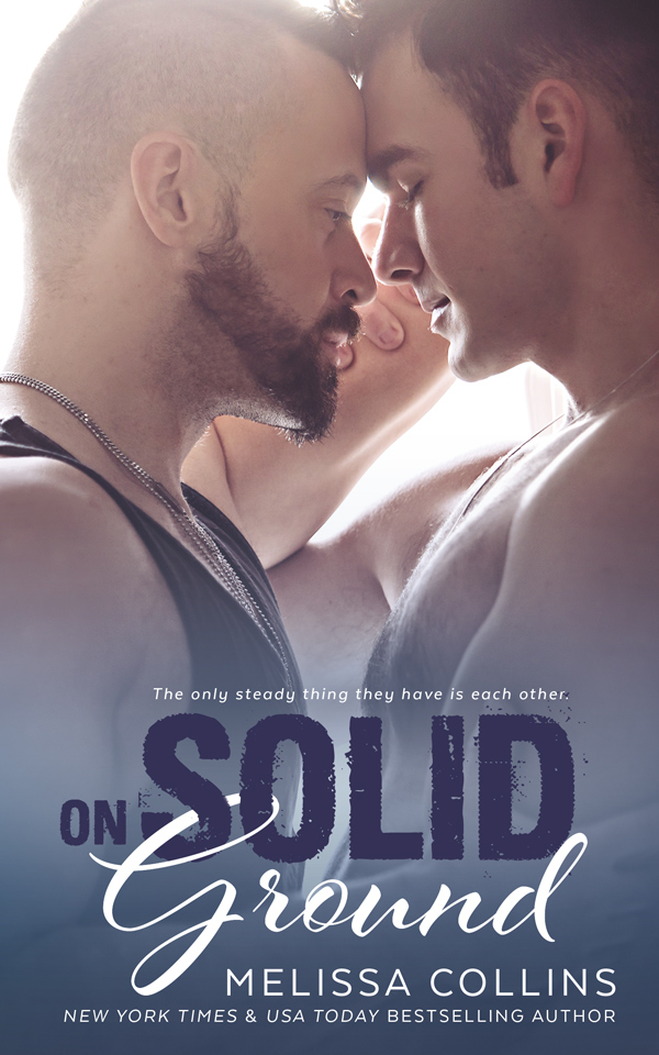 On Solid Ground - Melissa Collins
