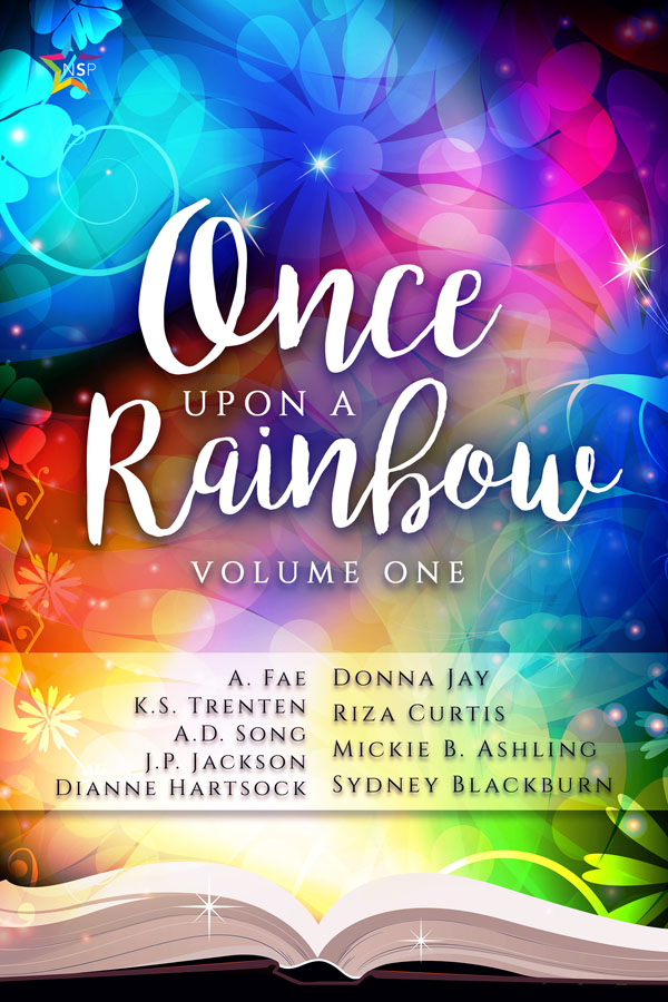 Once Upon a Rainbow Volume One Anthology