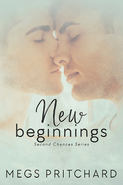 New Beginnings - Megs Pritchard