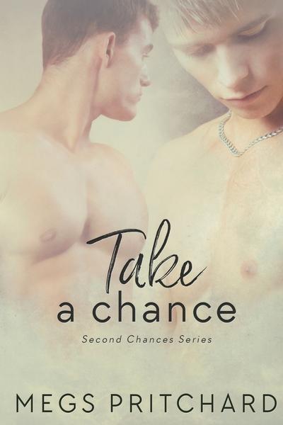 Take a Chance - Megs Pritchard