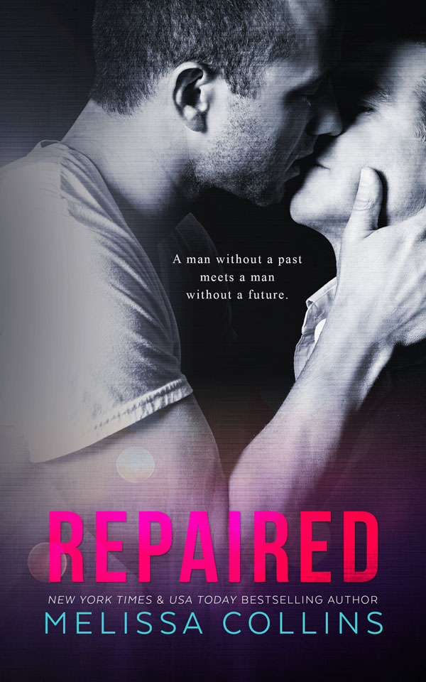 Repaired - Melissa Collins